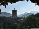 Santa Pau. La Garrotxa