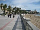Passeig Marítim. Sitges