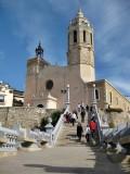 Esglèsia de Sant Bartomeu i Santa Tecla