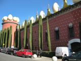 Figueres.Museu Dalí
