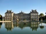 Palais du Luxembourg. Senat