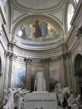 Le Panthéon. Monumento a la Convention Nationale