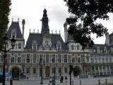 Hotel de Ville (Town Hall)