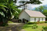 Puako's Hoku Loa Church