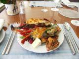 Kahala Mandarin, Hoku Breakfast buffet