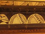 Boat Carving