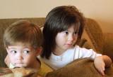 Jacob and Veronica
