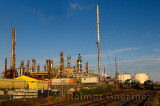 Dartmouth Imperial Oil Refinery at Woodside Nova Scotia