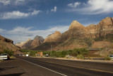 Zion Park & Road to Flagstaf