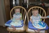 Nate & Alex's 1st Birthday