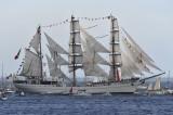 Tall Ships, Falmouth, 2008