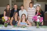 Ellen's Grad Party 2006