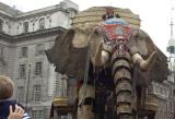 Sultans Elephant Street Theatre in London