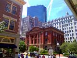 Boston ~ July 3rd