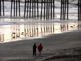 Beach Walkers ~ March 14th