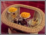 0660  Dessert & Tea after Massage