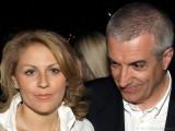 Ioana si Calin Popescu Tariceanu