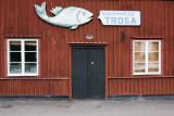 Trosa, a small town in sweden also called The End of the World. 2008-2009
