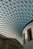 British Museum, inside.