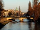 river ill, Strasbourg