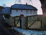 nice vosgian house
