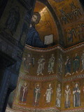 golden mosaïcs