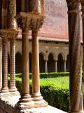 the cloister #4