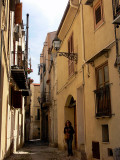 Monreale, the town