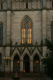 Baden Baden, the church # 2.