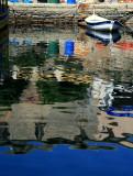 Centuri, reflections #2.