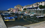 Centuri harbour #3