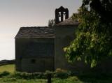 la chapelle de Canari.