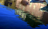 Centuri, reflections #4