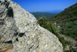corsica cape,  Luri
