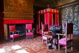 la chambre de César de Vendôme