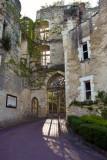 Castle  of Montrésor.