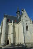 l'église de Montresor