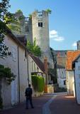 Montrésor, the Castle