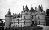 Chaumont sur Loire, Castle