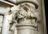 detail (Castle of Chaumont sur Loire)