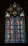 vitrail  Cathédrale de Tours