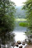 le lac de Retournemer