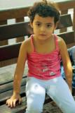 Sophia, la petite Princesse.