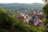 Vosges du Nord - Lichtenberg