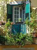 una finestra a Sulmona