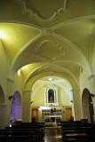 la cappella del Santissimo Rosario