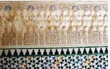 alhambra - détail