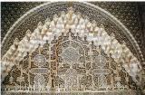 alhambra mirhab