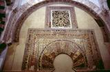 1995 cordoba mesquita mihrab.