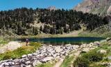 lac parc neouvielle pyrénées